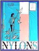 Nylon Panties - HubPages